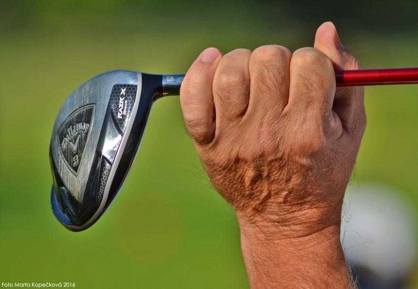 Golf pricelist