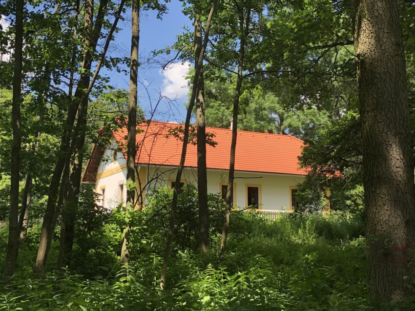 Fotogalerie hájenka