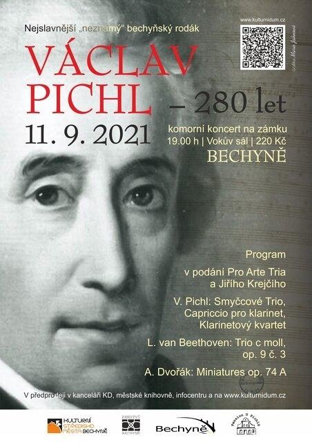 vaclav pichl Bechyne