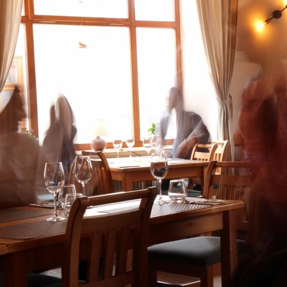 Restaurant Panska